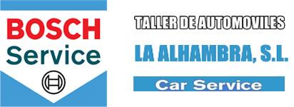 Automóviles la Alhambra s.l.