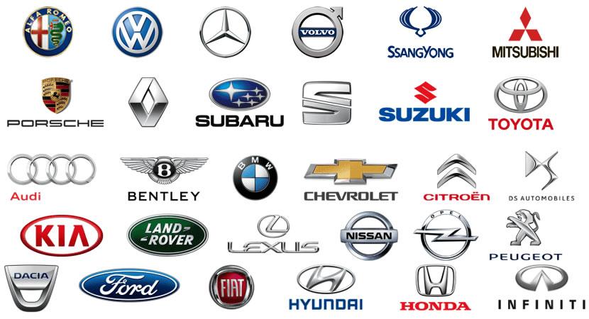 logos multimarca